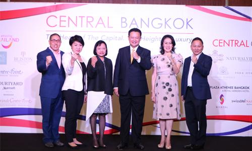 Central Bangkok 03