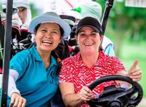 TAT sponsors Centara World Masters Golf Championship 2016