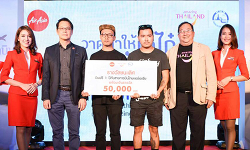 TAT_AirAsia Spice Up the Sky with Thai design-1-500