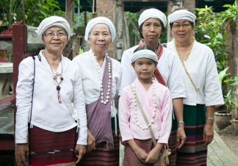 Learning the stories of the Tai Kheun – Chiang Mai's forgotten tribe