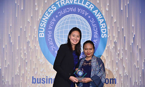 "Bangkok wins ""Best Leisure Destination in Asia-Pacific"" award for fifth time"