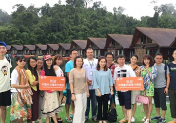 TAT and Thai Smile join forces to promote quality Thailand tours for Chinese visitors