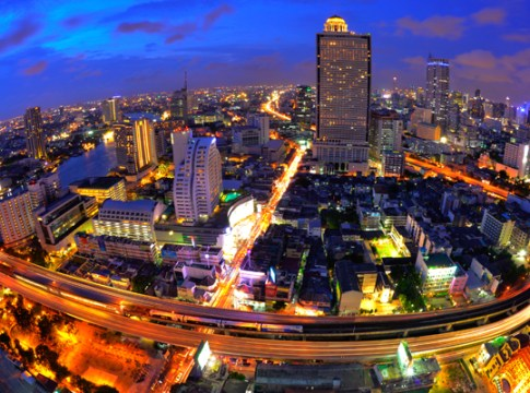WTTC Summit 2017 in Bangkok to go ahead as planned