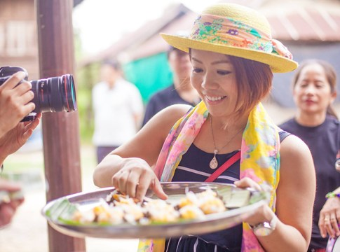 Thailand introduces unique Thai local experiences in Hua Hin and Phetchaburi