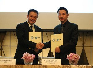 TAT and Airports Authority sign MoU to promote tourism