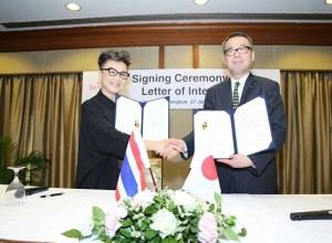 TAT and Hokkaido Government Renew Cooperation Pact 2