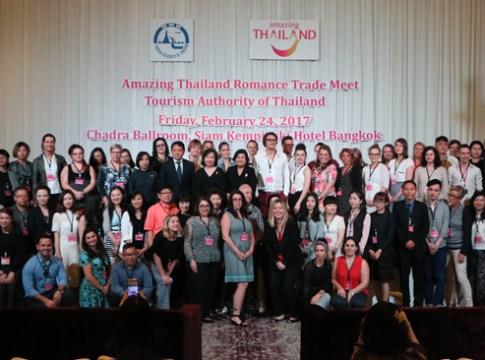 Amazing Thailand Romance Trade Meet 2017_04