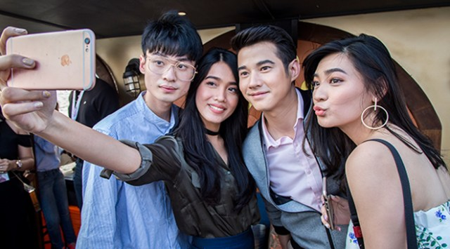 TAT holds first Fan Meeting with Mario Maurer in Thailand (2)