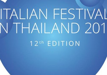Italian Festival in Thailand returns in 2017