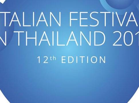 Italian Festival in Thailand returns in 2017