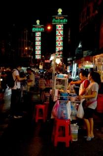 Bangkok remains top destination for street food