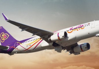 THAI Smile wins three TripAdvisor Awards