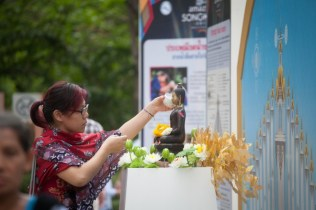 The Amazing Songkran Experience Festival