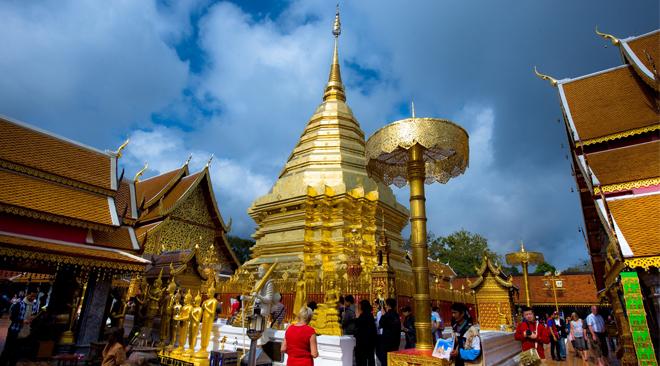 TripAdvisor rates five Thai destinations as Best in Asia for 2017_ChiangMai