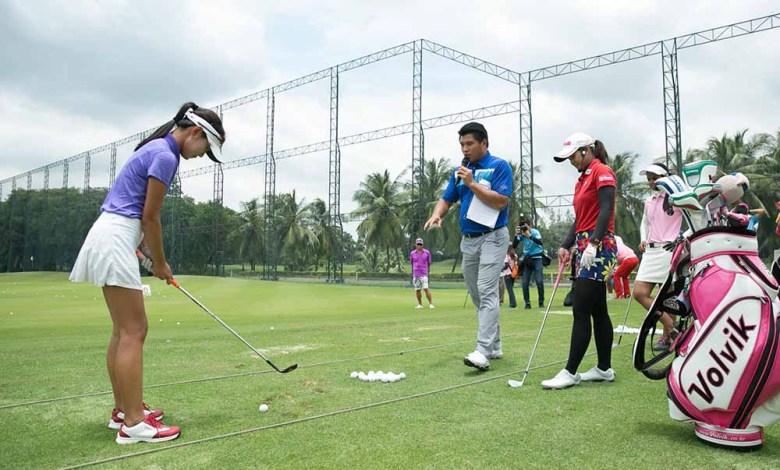 Smiling Thai Caddies Make Thailand Ultimate Golf Paradise