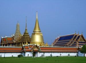 Thailand tourism generates 840 billion Baht in first four months