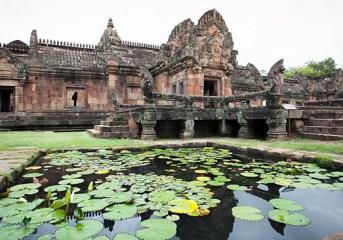 Castles of Buri Ram create Sports Tourism mecca