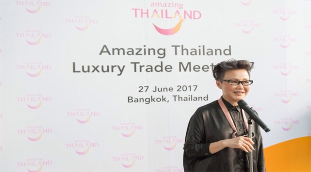 Thailand showcases luxury travel experiences to leading agents from Asia