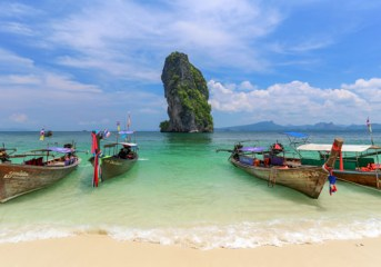 Unique Thai holidays sell Thailand luxury travel