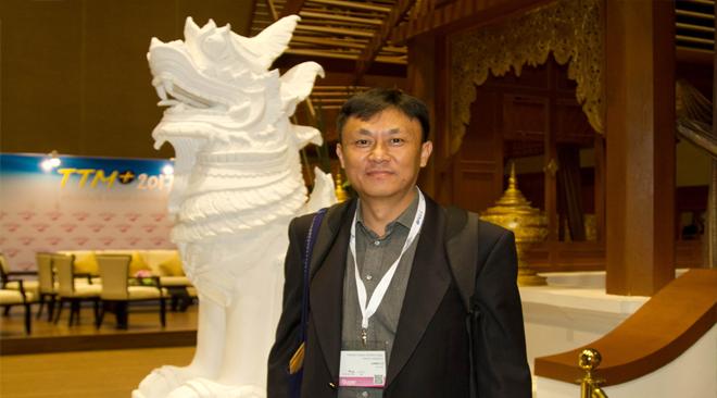 Mr. Lv Junbo