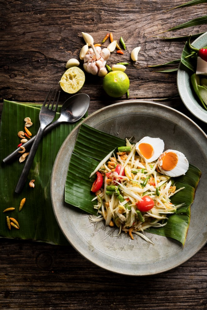 Thai dishes among World's 50 Best Foods