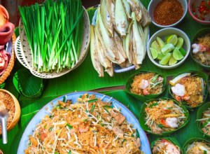Thai tourism to strengthen links with agriculture sector