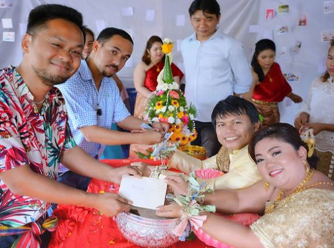 Four Regions and a Wedding: Guide to Weddings in Thailand