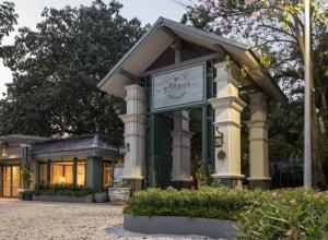 Raweekanlaya hotel now open in Bangkok historic area