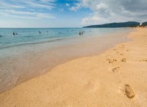 Karon Beach-Phuket