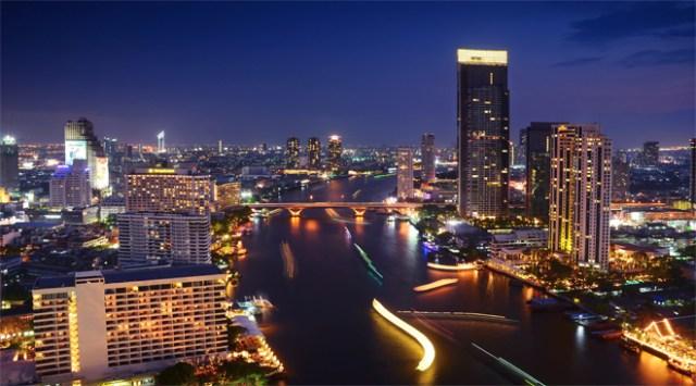 Mastercard Global Travel City honour for 2017 goes to Bangkok