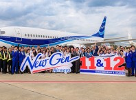 NewGen Airways to fly Chiang Mai and Phuket from Korat