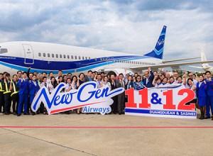 NewGen Airways to fly Chiang Mai and Phuket from Korat
