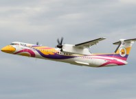 Nok Air launches new flight between Mae Sot and Yangon