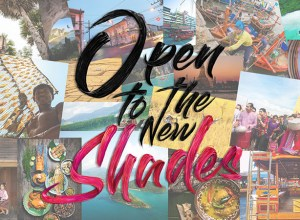 """TAT previews """"Open to the New Shades of Thailand"""" concept at ITB Asia 2017"""