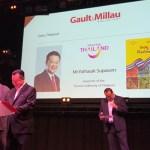 Tasty Thailand guidebook released alongside Gault & Millau Belux 2018 edition