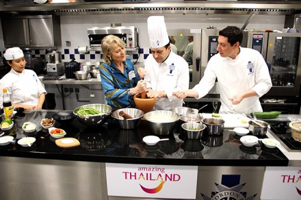 Thailand launches Open to the New Shades to French market (11)