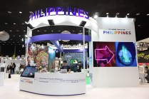 ATF 2018 ASEAN Country Booths