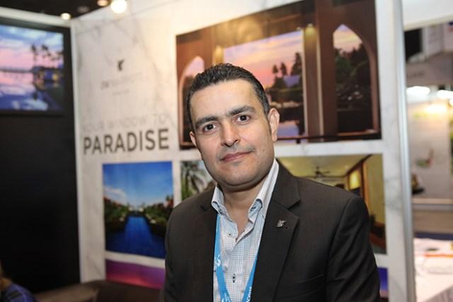 ATF 2018 - JW Marriott - Samer Alhaj