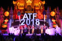 ATF Gala Opening - Cultural Shows