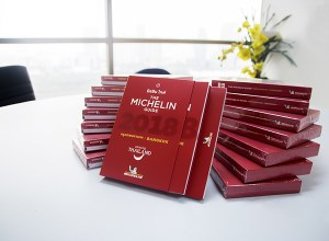 Share to Win 50 Michelin Bangkok guidebooks from TAT Newsroom