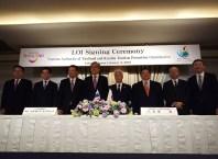 TAT, Kyushu to promote tourism between Thailand and Kyushu Region