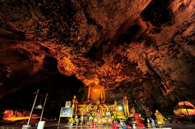 Kra Sae Cave-tourismthailand