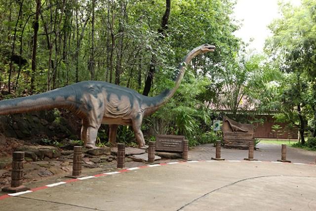 Phuwiangosaurus Sirindhornae