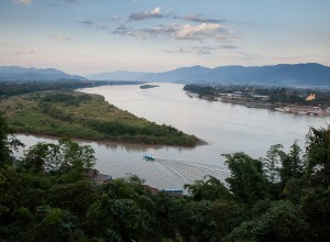 Chiang Saen - Golden Triangle