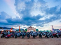 Samui Bike Week 2017