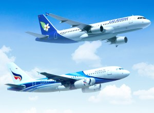 Bangkok Airways and Lao Airlines announce codeshare partnership