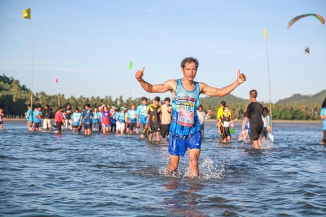 LangSuan Mini Marathon