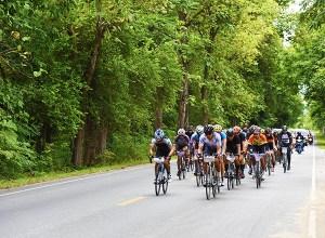 Bhumibol Dam International Mountain Bike Championship 2018