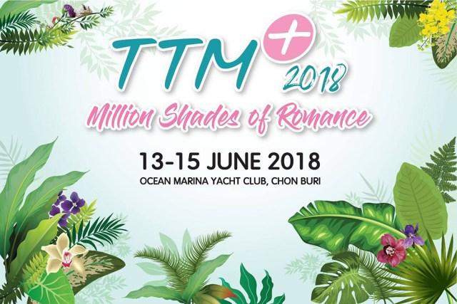 Thailand Travel Mart 2018