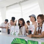 The registration at Thailand Travel Mart Plus 2018